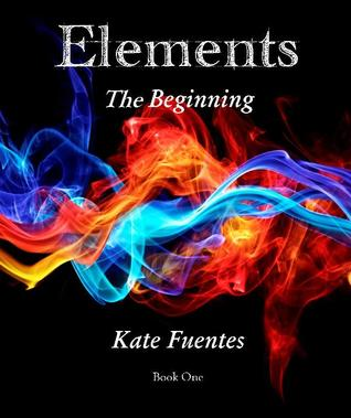 Elements by Kate Fuentes