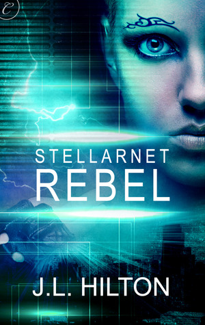 Stellarnet Rebel by J.L. Hilton