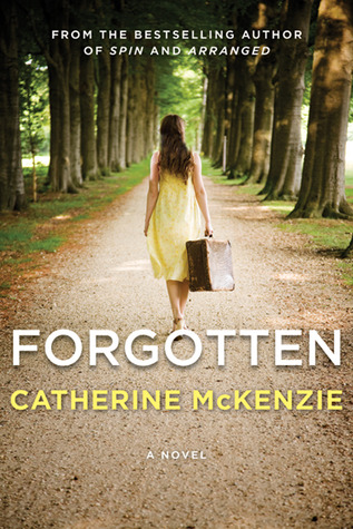 Forgotten by Catherine McKenzie