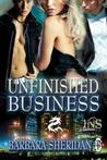 Unfinished Business (1Night Stand, #62)
