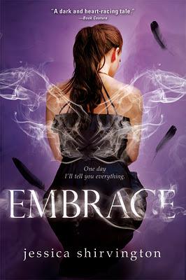 Embrace - Jessica Shirvington epub download and pdf download