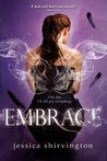 Embrace by Jessica Shirvington