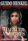 Theater of Vampires (Jason Dark #2)