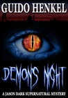 Demon's Night (Jason Dark, #1)