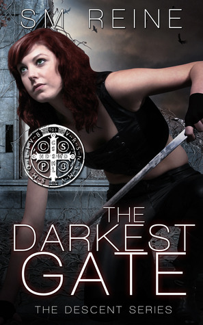 The Darkest Gate (Descent #2)
