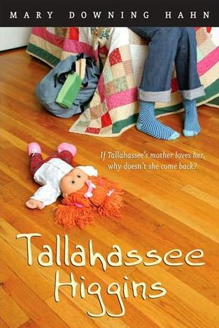 Tallahassee Higgins by Mary Downing Hahn