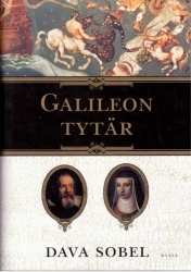Galileon tytär by Dava Sobel