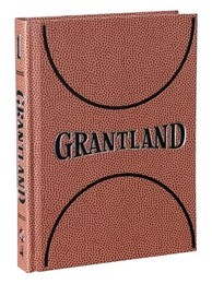 Grantland Quarterly by Bill Simmons