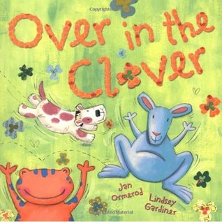 Over in the Clover
