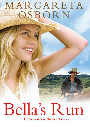 Bella's Run by Margareta Osborn