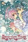 Sakura Hime: The Legend of Princess Sakura, Vol. 07 (Sakura Hime: The Legend of Princess Sakura, #7)