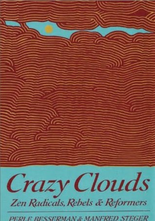 Crazy Clouds by Perle Besserman
