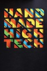 Hand Made High Tech by Simon Groth