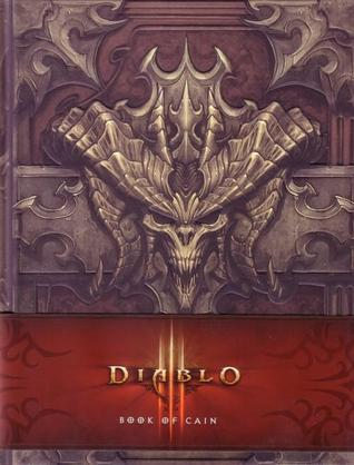 Diablo III by Richard A. Knaak