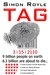 Tag (The Zumar Chronicles, #1)