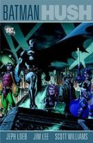 Batman: Complete Hush