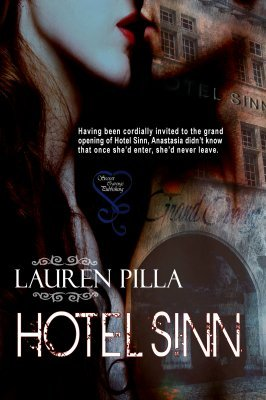Hotel Sinn by Lauren Pilla