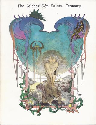 The Michael William Kaluta Treasury