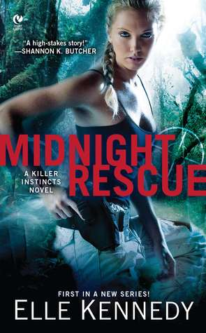 Killer Instincts Tome 1 : Midnight Rescue de Elle Kenedy 12368900