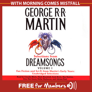 With Morning Comes Mistfall by George R.R. Martin