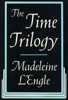 The Time Trilogy (Time, #1 -3)