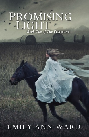 Promising Light (The Protectors, #1)