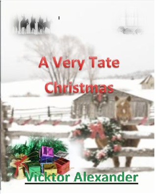 A Very Tate Christmas by Vicktor Alexander