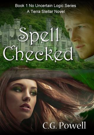 Spell Checked by C.G. Powell