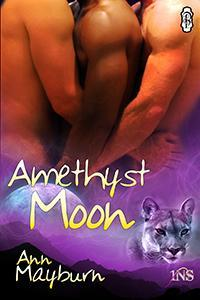 Amethyst Moon (Prides of the Moon, #5)