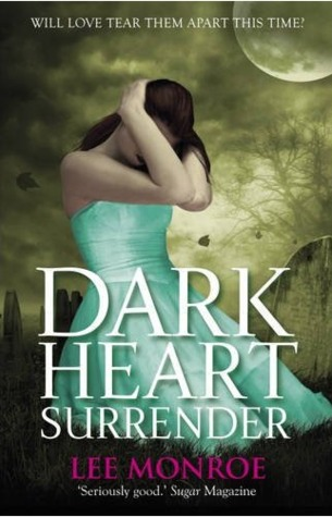 Dark Heart Surrender by Lee Monroe