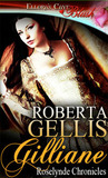 Gilliane (The Roselynde Chronicles, #4)