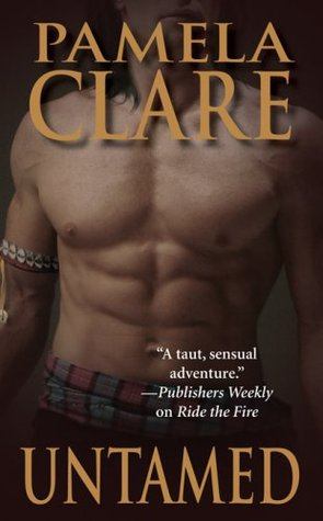 Untamed by Pamela Clare