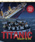Titanic: Disaster at Sea [With Poster]