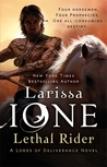 Lethal Rider (Lords of Deliverance, #3; Demonica, #8)