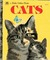 Cats (Little Golden Book)