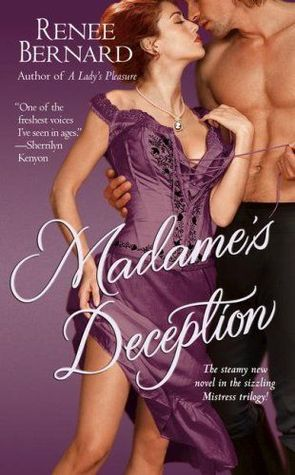 Madame's Deception by Renee Bernard