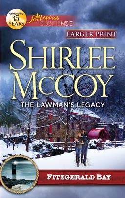 The Lawman's Legacy by Shirlee McCoy