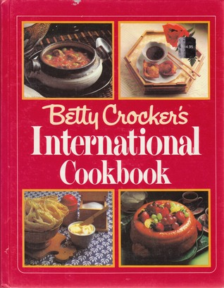 Betty Crocker's Cookbook 1985 13th Printing Red 5 Ring Binder Very Clean HC