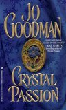 Crystal Passion (McClellan Brothers, #1)