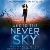 Under the Never Sky (Audio CD)