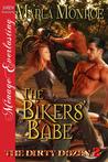 The Bikers' Babe (The Dirty Dozen, #2)