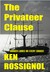 The Privateer Clause (Marsha & Danny Jones Thriller, #1)