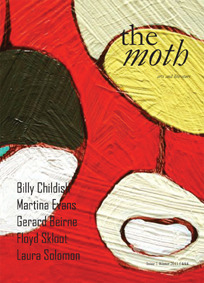 The Moth Issue 7 Winter 2011