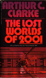 The Lost Worlds of 2001