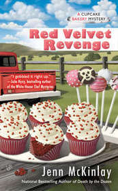 Red Velvet Revenge by Jenn McKinlay