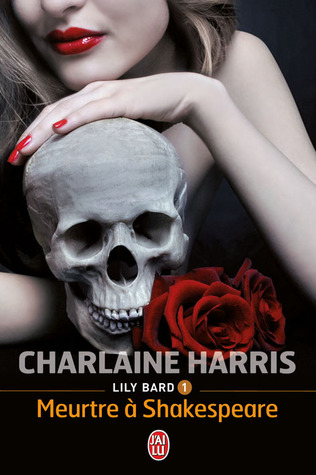 Meurtre à Shakespeare by Charlaine Harris