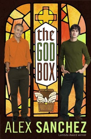 The God Box by Alex Sanchez