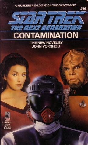 Contamination by John Vornholt