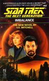 Imbalance (Star Trek: The Next Generation #22)