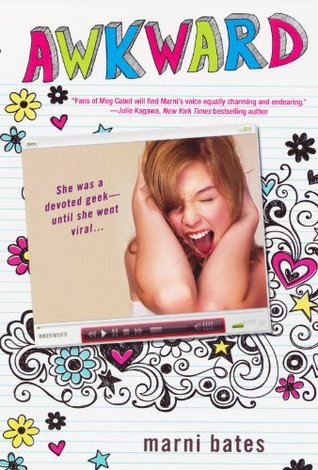 Awkward Marni Bates epub download and pdf download